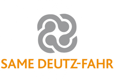 Same Deutz-Fahr