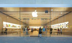 Evento Apple Store
