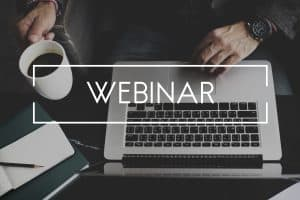 Webinar Sales Force Automation